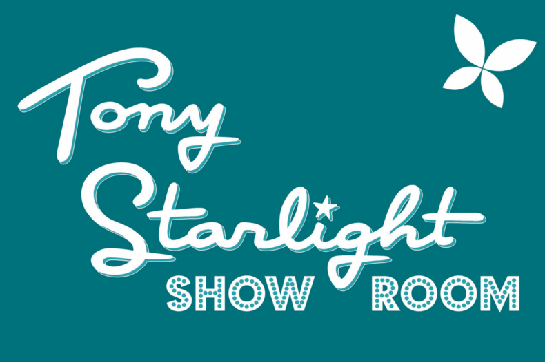 Molly's Fund at Tony Starlight Show Room