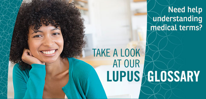 Lupus Glossary